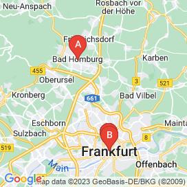 Standorte von Servicemanager Jobs in Frankfurt Am Main - August 2018