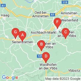 Standorte von Jobs in Bubendorf - Mai 2018