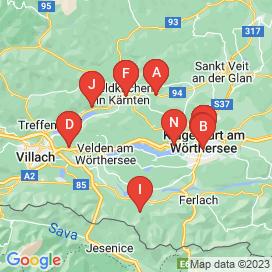 Standorte von 10+ Jobs in Oberdellach - August 2018