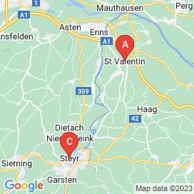 Standorte von Gute Kenntnisse SPS-Programmierung Jobs in Haidershofen - August 2018