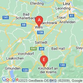 Standorte von Gastronomiefachfrau Jobs in Kremsmünster - Juni 2018