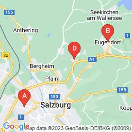 Standorte von Abwäscher Jobs in Viehhausen - Mai 2018