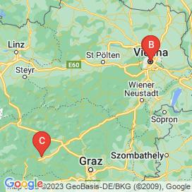 Standorte von 2 Jahre Koch/Köchin Jobs  - Juli 2018