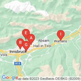 Standorte von Koch Jobs in Innsbruck - Juli 2018