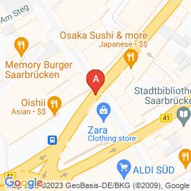 Standorte von Marktleiter Jobs in Saarbrücken - August 2018