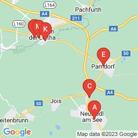 Standorte von 10+ Jobs in Gemeinde Bruck an der Leitha - Juli 2018