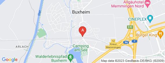 Standort von Altenpfleger/in – 3050 Euro Brutto (Altenpfleger/in)