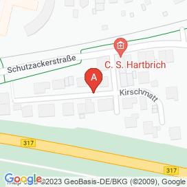 Standorte von IT Beratung Jobs in Kaiseraugst - Mai 2018