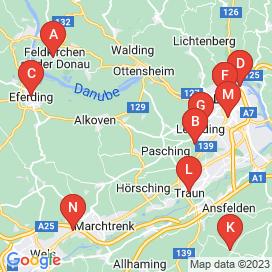 Standorte von 30+ Elektronik / Installation Jobs in Pasching - August 2018
