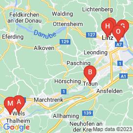 Standorte von 30+ Gehalt von 800 € bis 1500 € Jobs in Hörsching - Juli 2018