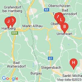 Standorte von Handel Jobs in Kemeten - Mai 2018