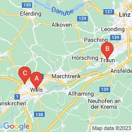 Standorte von Planen Jobs in Bezirk Rohrbach - Juli 2018