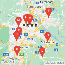 Standorte von Industrie Vollzeit Jobs in Schwechat - Juni 2018