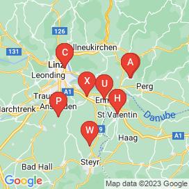 Standorte von 60+ Gute Deutschkenntnisse Jobs in Enns - Juli 2018