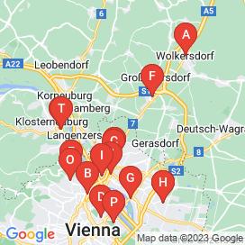 Standorte von Jobs in Seyring - Juni 2018