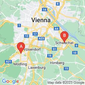Standorte von Produktionsplanung Jobs in Wiener Neudorf - Juni 2018