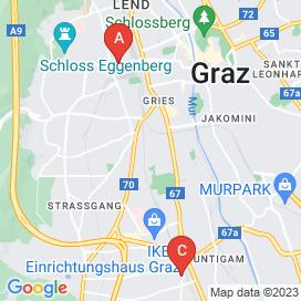 Standorte von Entremetier Jobs in Mooskirchen - Juli 2018