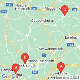 Standorte von Reisebereitschaft für Montagen/Projekte Jobs in Ritzling - Mai 2018