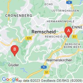 Standorte von Zerspanungstechnikerin Jobs in Hückeswagen - Juni 2018