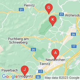 Standorte von Jobs in Puchberg Am Schneeberg - Mai 2018
