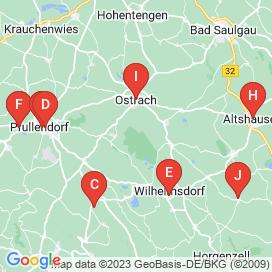 Standorte von Jobs und Stellenangebote in Illmensee - April 2018