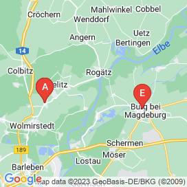 Standorte von Jobs in Wenddorf - August 2018