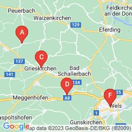 Standorte von 60+ Vollzeit Jobs in Parz - August 2018