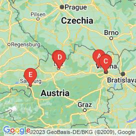 Standorte von Agent Home Office Jobs  - Mai 2018