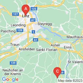 Standorte von Küchenhilfskraft Jobs in Sankt Florian - Juni 2018