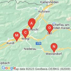 Standorte von 10+ Vollzeit Jobs in Glantersberg - August 2018