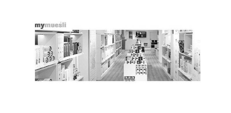 Store Manager (m/w) Linz  Vollzeit tbd bei mymuesli GmbH - in 30 Sek. bewerben - Job 4540029