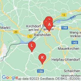Standorte von 10+ Handel Jobs in Braunau Am Inn - August 2018