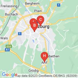 Standorte von Bautechniker Jobs in 5452 - Juli 2018