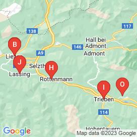 Standorte von Technik Jobs in Rottenmann - Juni 2018