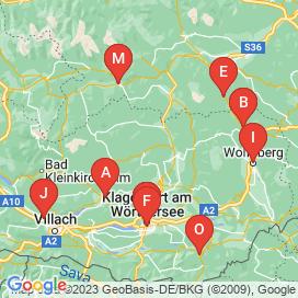Standorte von Jobs in 9300 - Mai 2018