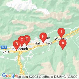 Standorte von 9 Elektronik / Installation Jobs in Innsbruck - Stellenangebote von 594 bis 2460 EUR