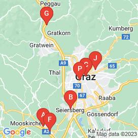 Standorte von Gute Deutschkenntnisse Jobs in Hitzendorf - Mai 2018