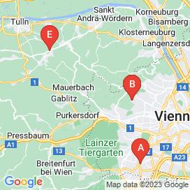 Standorte von Maschinenbautechnikerin Jobs in Wolfsgraben - Juli 2018