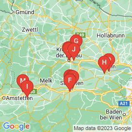 Standorte von 60+ Vertriebsverantwortliche Jobs in Wachau - Juli 2018