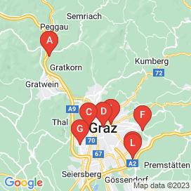 Standorte von 10+ Elektronik / Installation Jobs in Graz - August 2018