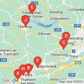 Standorte von Gute Englischkenntnisse Jobs in Buchkirchen - Mai 2018