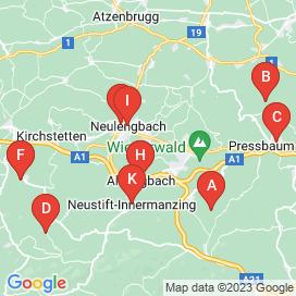 Standorte von 10+ Jobs in Altlengbach - Juli 2018