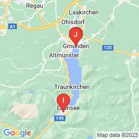 Standorte von 10+ Gute Deutschkenntnisse Jobs in Ebensee - August 2018