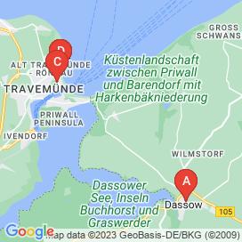 Standorte von 10+ Jobs in Kalkhorst - August 2018
