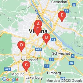 Standorte von Elektromechaniker Jobs in Schwechat - August 2018
