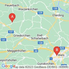 Standorte von Hilfsarbeiterin Jobs in Parz - August 2018