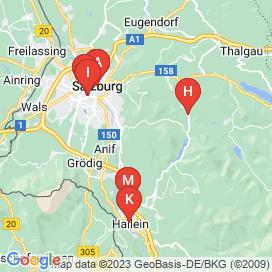 Standorte von Gute Englischkenntnisse Jobs in Faistenau - Juni 2018