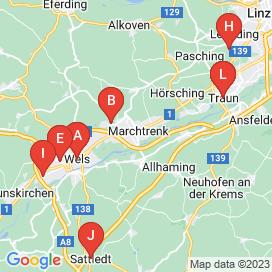 Standorte von Ausgezeichnetes Deutsch in Wort und Schrift Jobs in Oberperwend