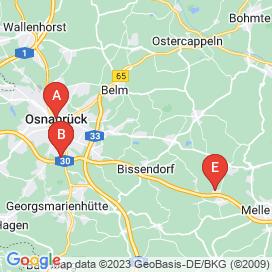 Standorte von Verkauf / Kundenberatung Jobs in Belm - Juni 2018