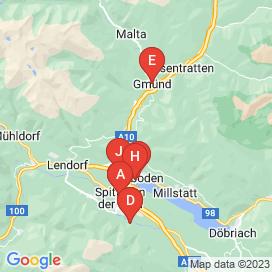 Standorte von 10+ Jobs in Tschierweg - Juli 2018